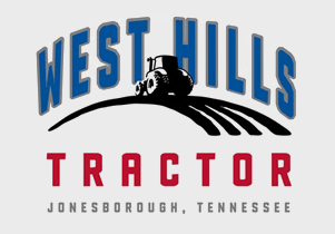 West Hills Tractor Parts, Tennessee